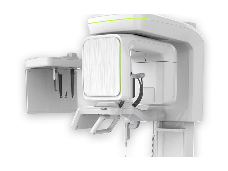 Pax-i3D Green CT2 (Vatech) - Equipment4Dentists
